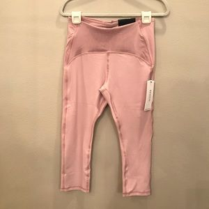 NWT RBX Capri Length Leggings